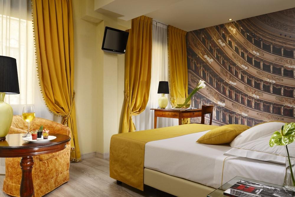 Hotel Pierre Milano