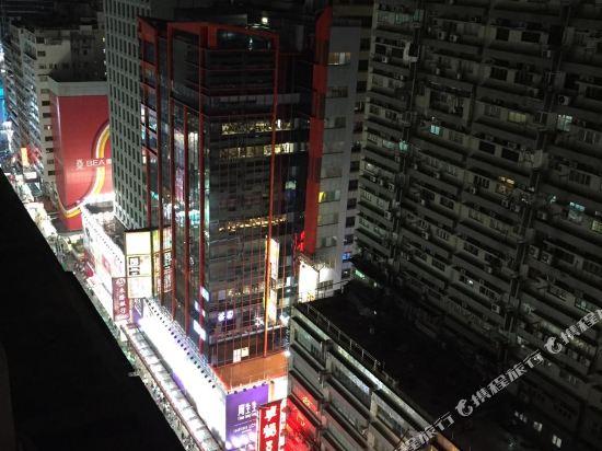 Xingyue Hotel