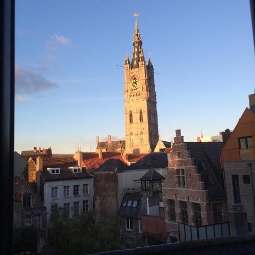 Les Foulons Downtown Gent
