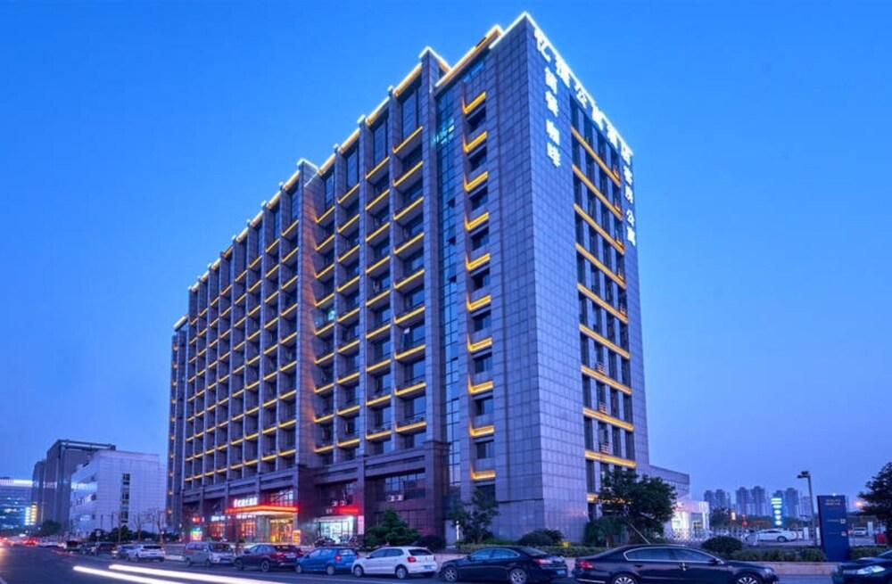 Hangzhou Yijie Hotel