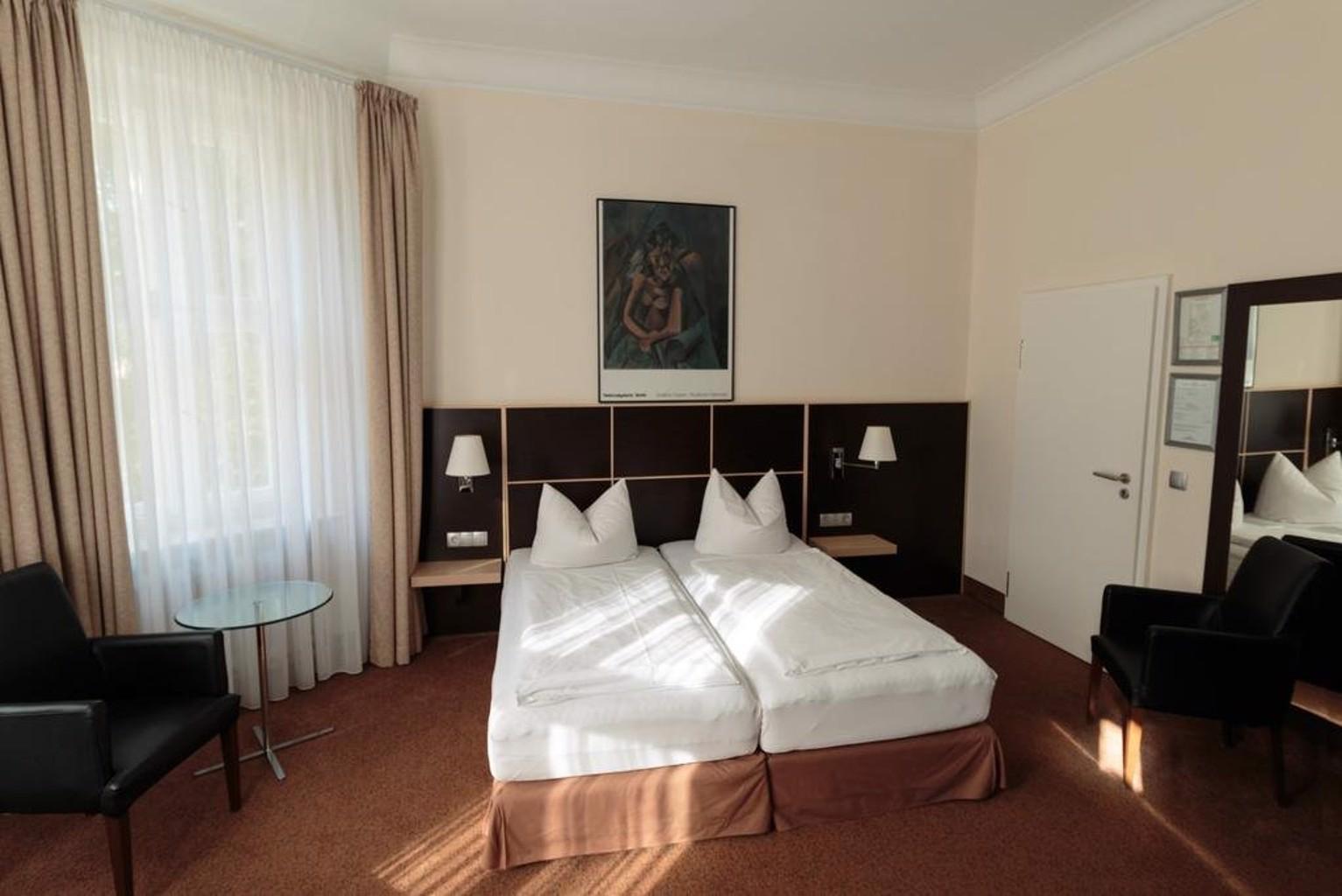 Gallery image of Hotel Landhaus Schlachtensee