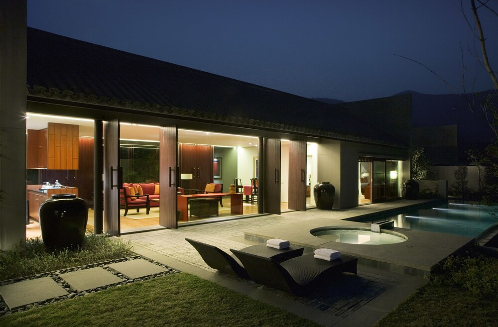 Kayumanis Private Villa & Spa