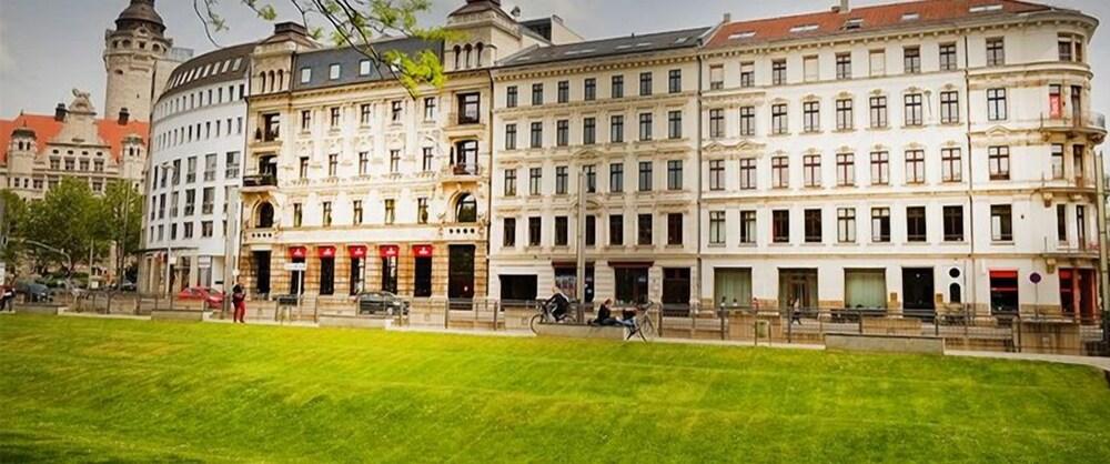 Leipzig Suites H4