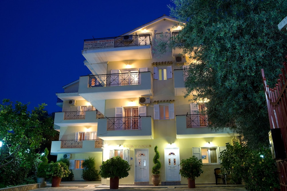 Gallery image of Pension Filoxenia