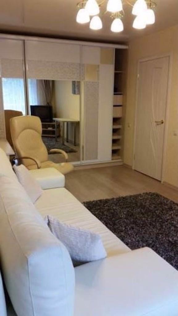Ekaterina Apartments