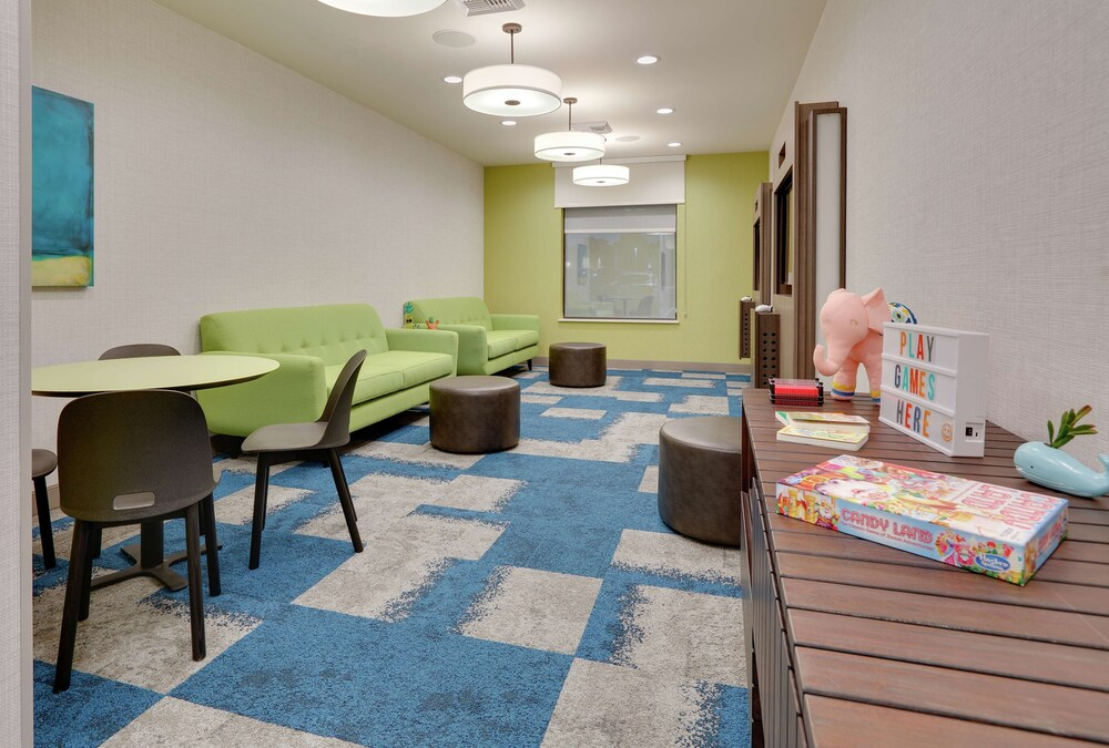 Gallery image of Home2 Suites by Hilton Yakima Airport