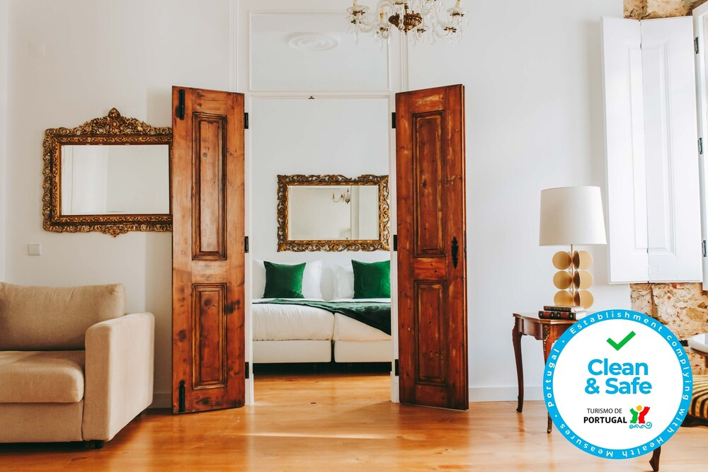54 Santa Catarina Boutique Aparthotel