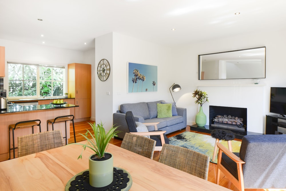 Boutique Stays Brighton Abode
