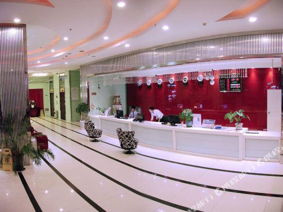 Gallery image of Chunqiu Hotel
