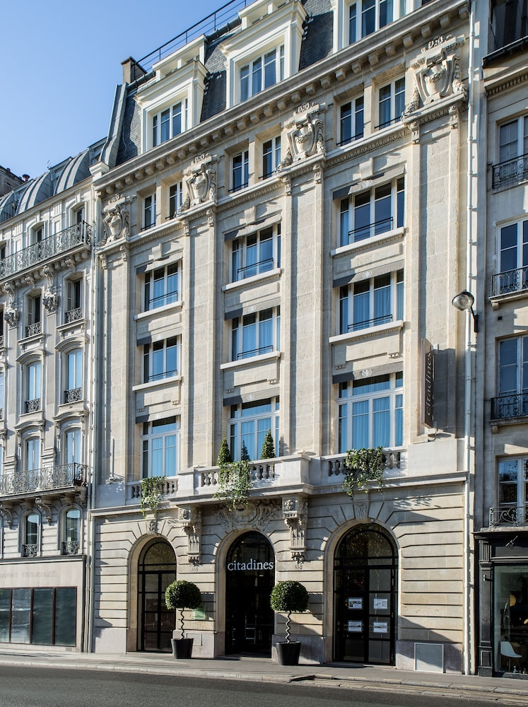 Citadines Apart'hotel Saint Germain des Prés Paris