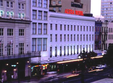 Alexa Hotel French Quarter