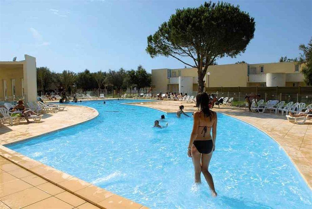 Gallery image of Belambra Clubs Gruissan Les Ayguades