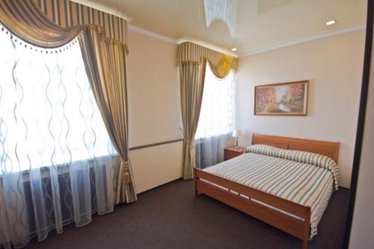 Gallery image of Hotel Volga