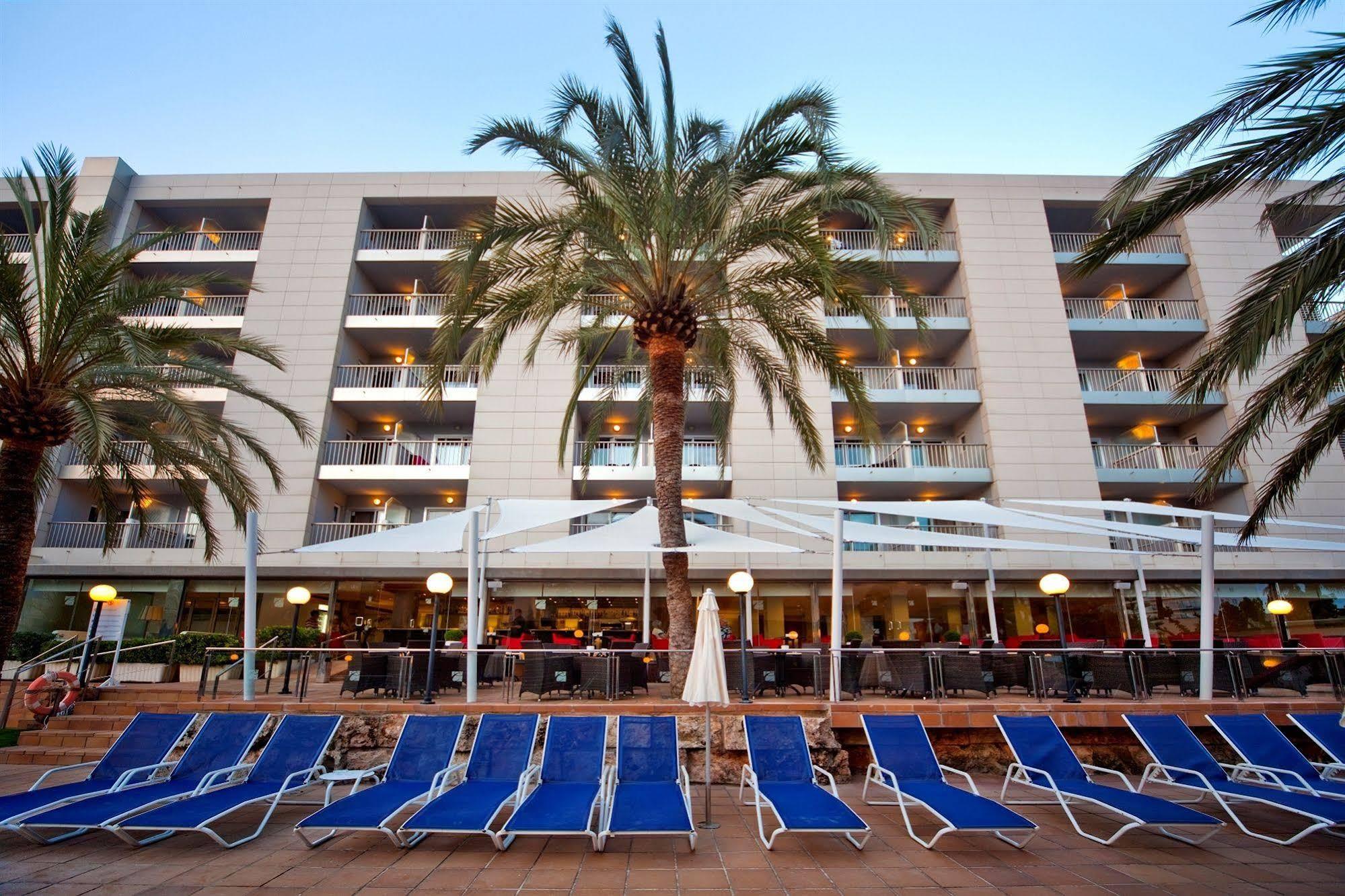 Hotel Cosmopolitan - Playa De Palma