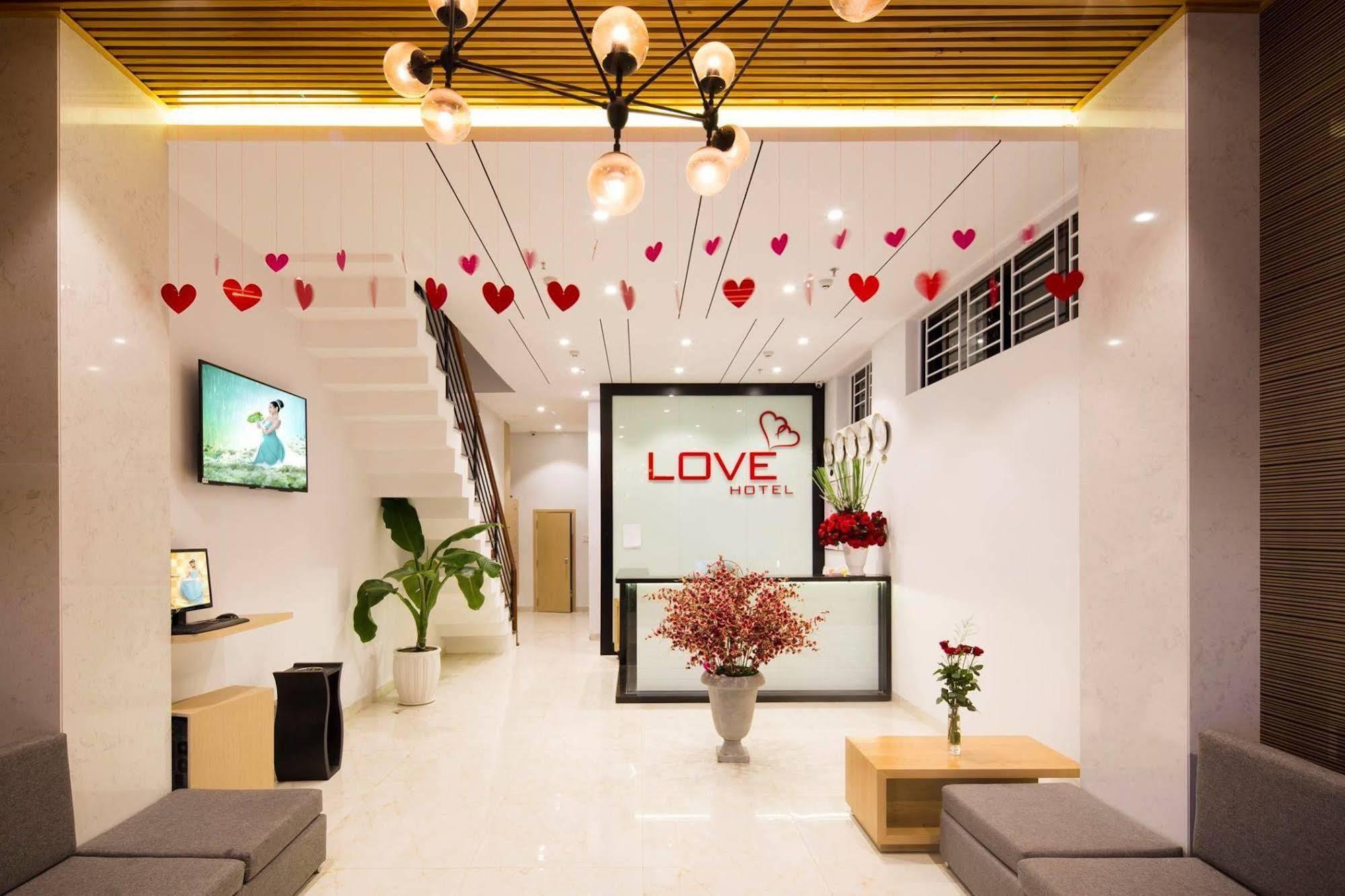 Love Nha Trang Hotel
