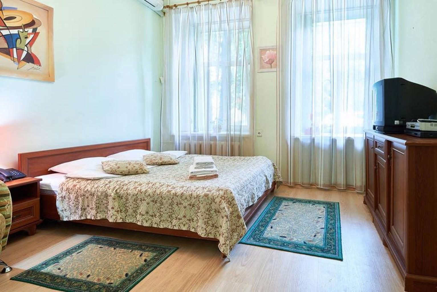 Home Hotel Apartments On Mykhailivska Square Kiev