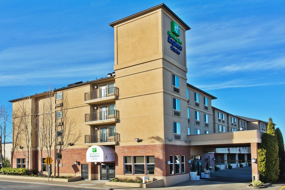 Holiday Inn Express Hotel & Suites Portland NW Downtown