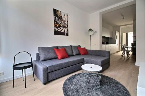 Rent A Flat Bruxelles
