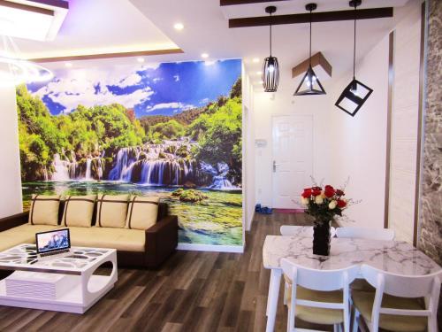 dSeaview Nha Trang Beach Apartment
