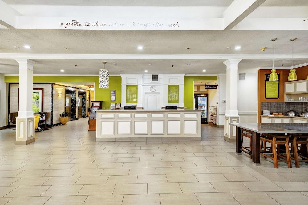 Gallery image of Hilton Garden Inn Portland Airport