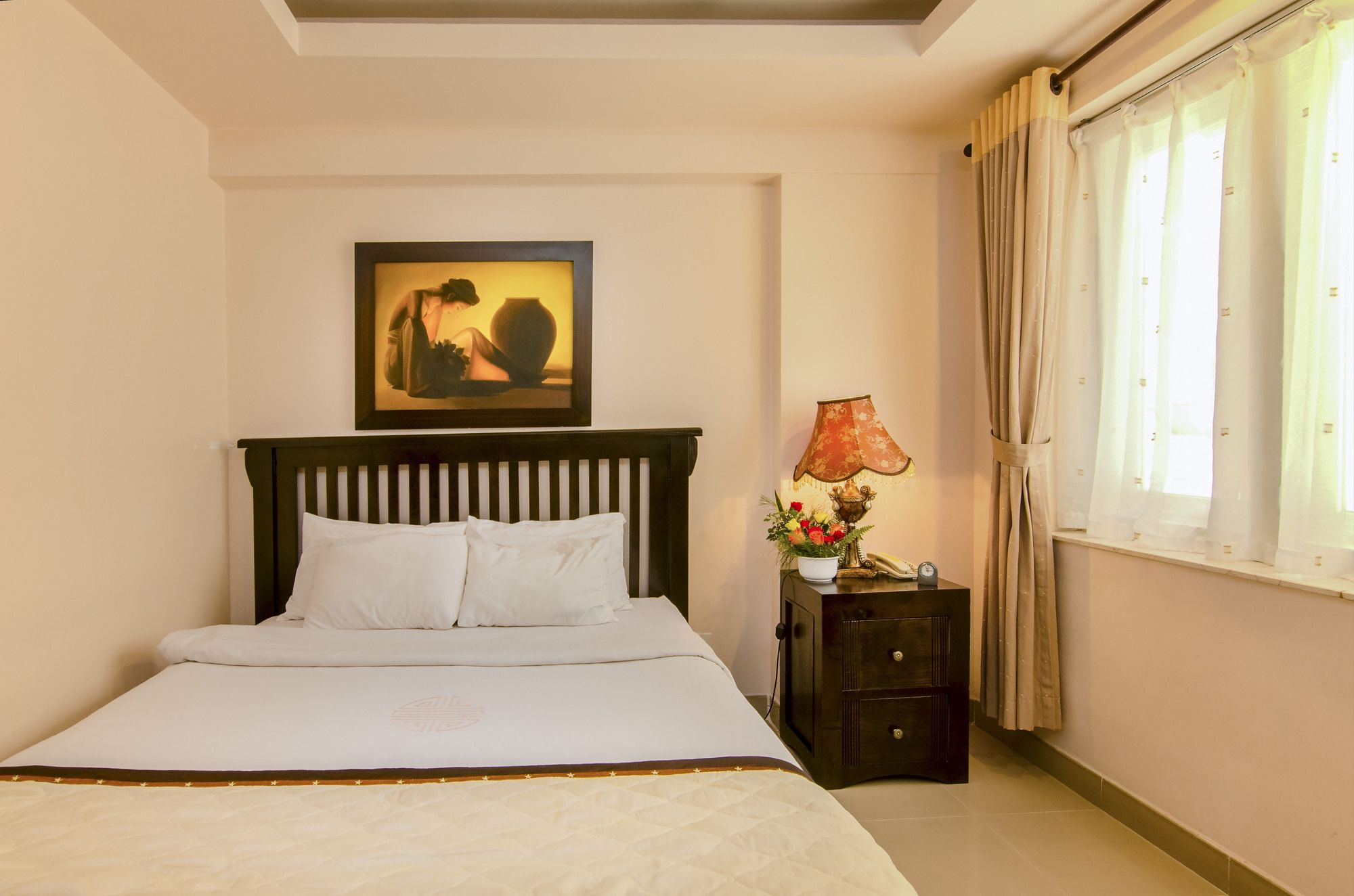 Gallery image of Vien Dong Hotel Phu My Hung