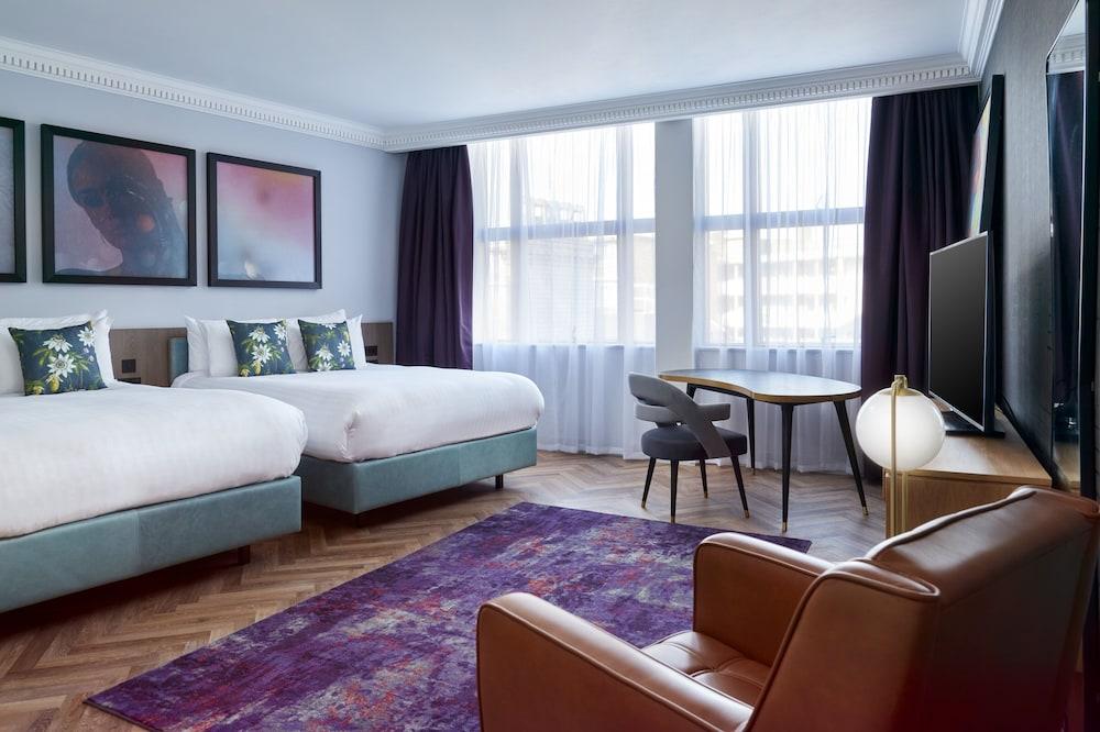NYX Hotel London Holborn