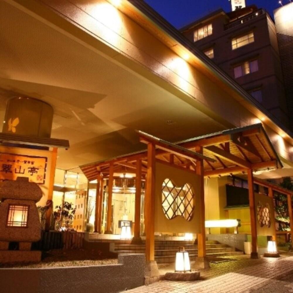 Jozankei Daiichi Hotel Suizantei