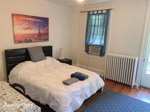 312 beautiful bedroom next Johns Hopkins university