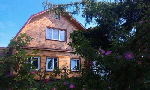 Guest House on Neteka