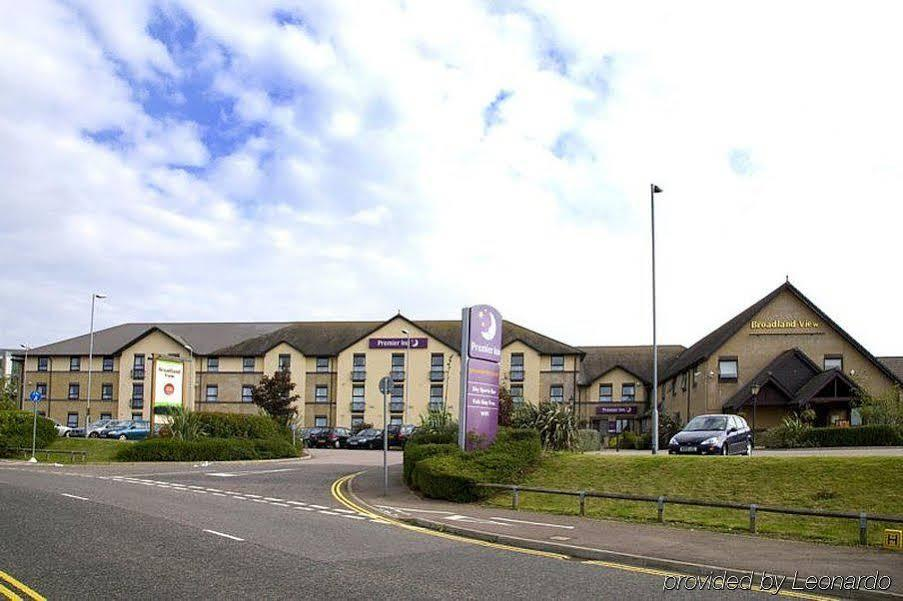 Premier Inn Norwich East Broadlands A47