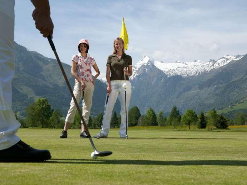 Gallery image of Sport und Familienresort Alpenblick