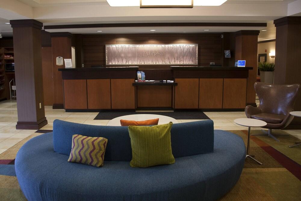 Gallery image of Fairfield Inn & Suites by Marriott Bedford