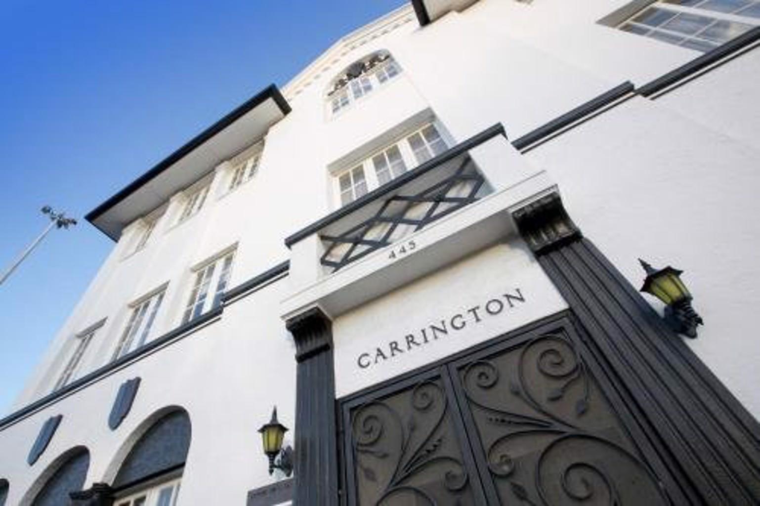 Carrington Manor