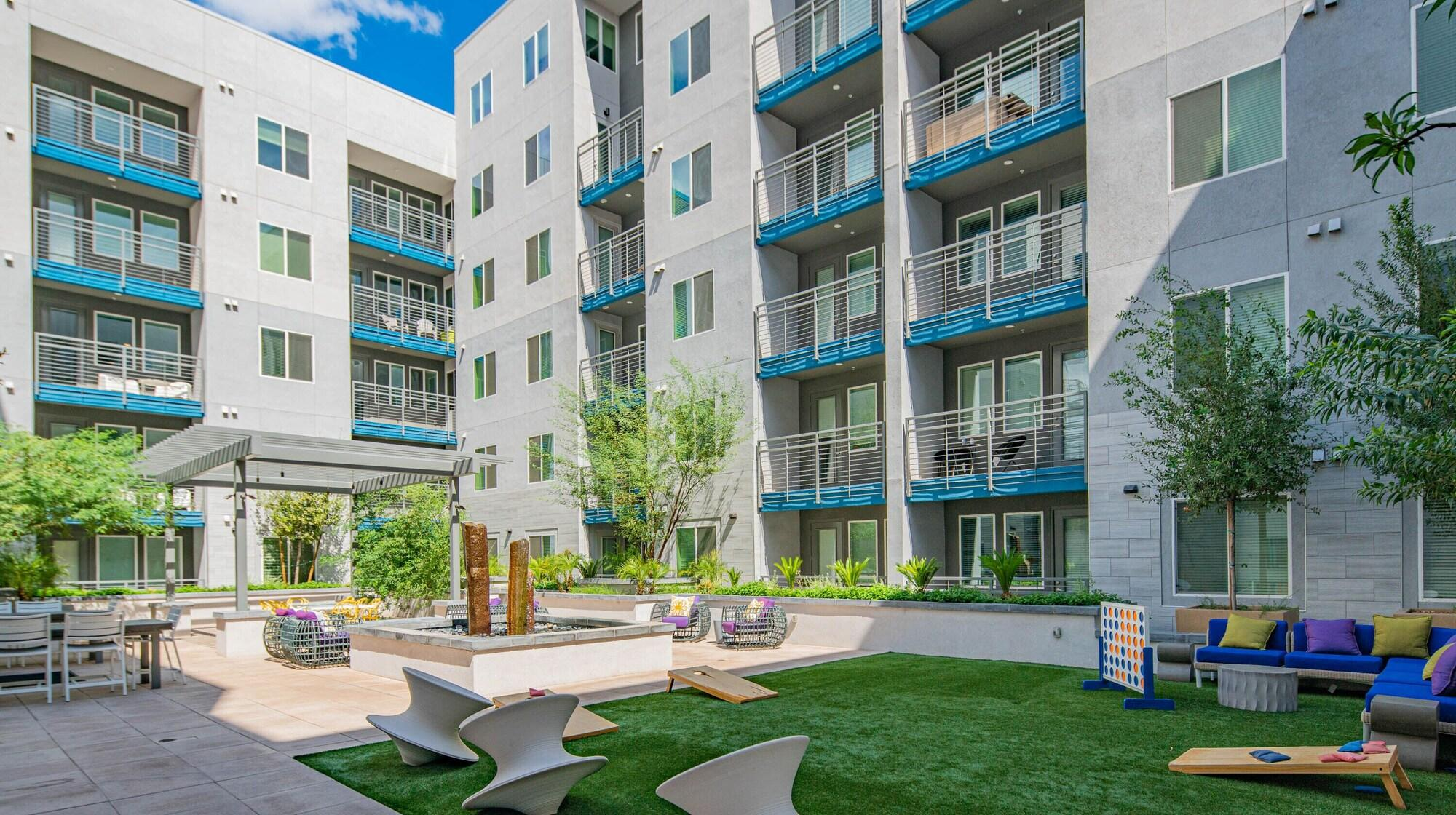 Luxe Apartments in Tempe by WanderJaunt