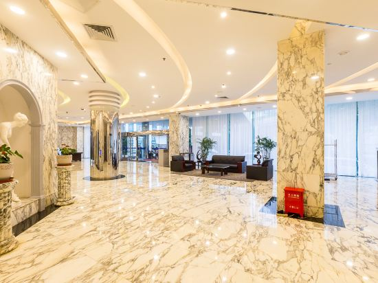 Gallery image of Sanxiang Hotel