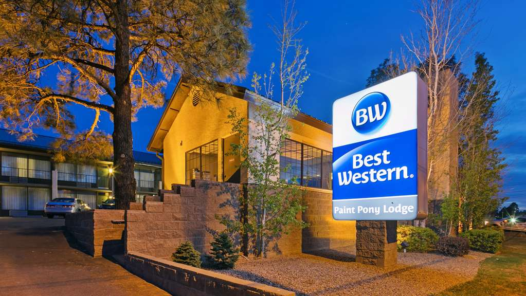 Gallery image of Best Western Paint Pony Lodge