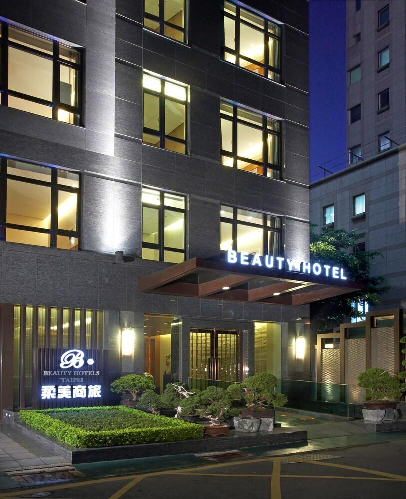 Beauty Hotels Roumei Boutique