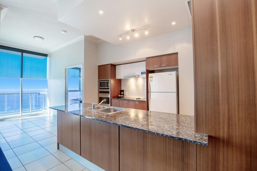Chevron Renaissance Apartments and Sub Penthouses We Accommodate