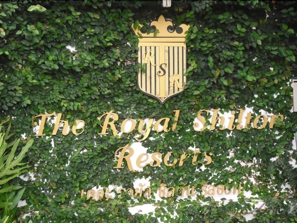 The Royal Shilton Resorts