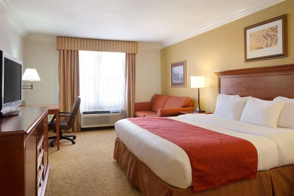 Gallery image of Country Inn & Suites by Radisson Nashville TN