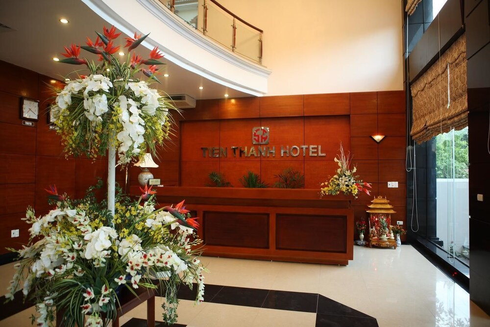 Gallery image of Tien Thanh Hotel