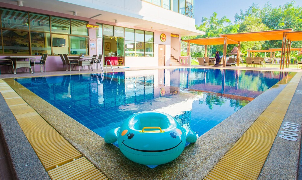 Gallery image of Phanomrung Puri Boutique Hotels and Resorts