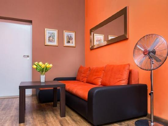 Mikolajska 5 Apartments