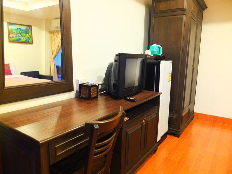 Gallery image of Chaba Garden Apartment