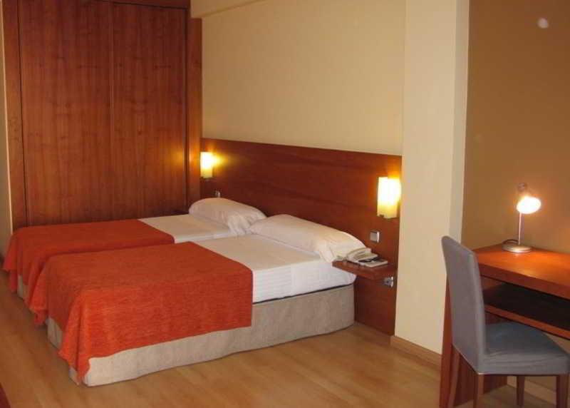 Torre Monreal Hotel y Apartamentos