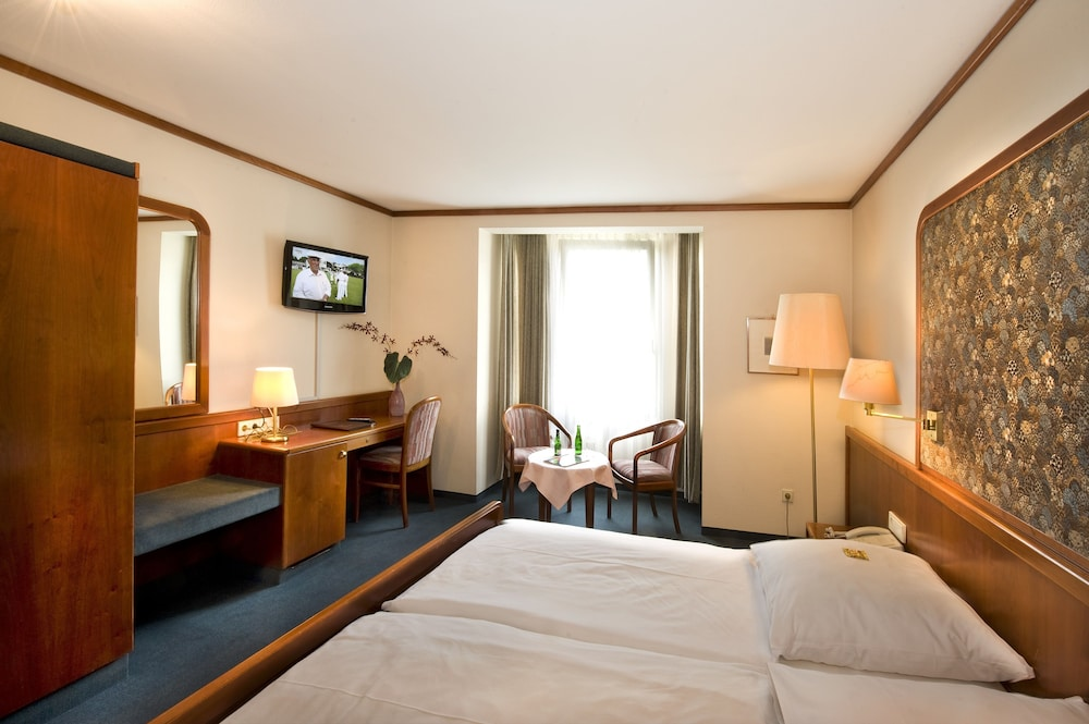 Gallery image of Hotel Am Schelztor