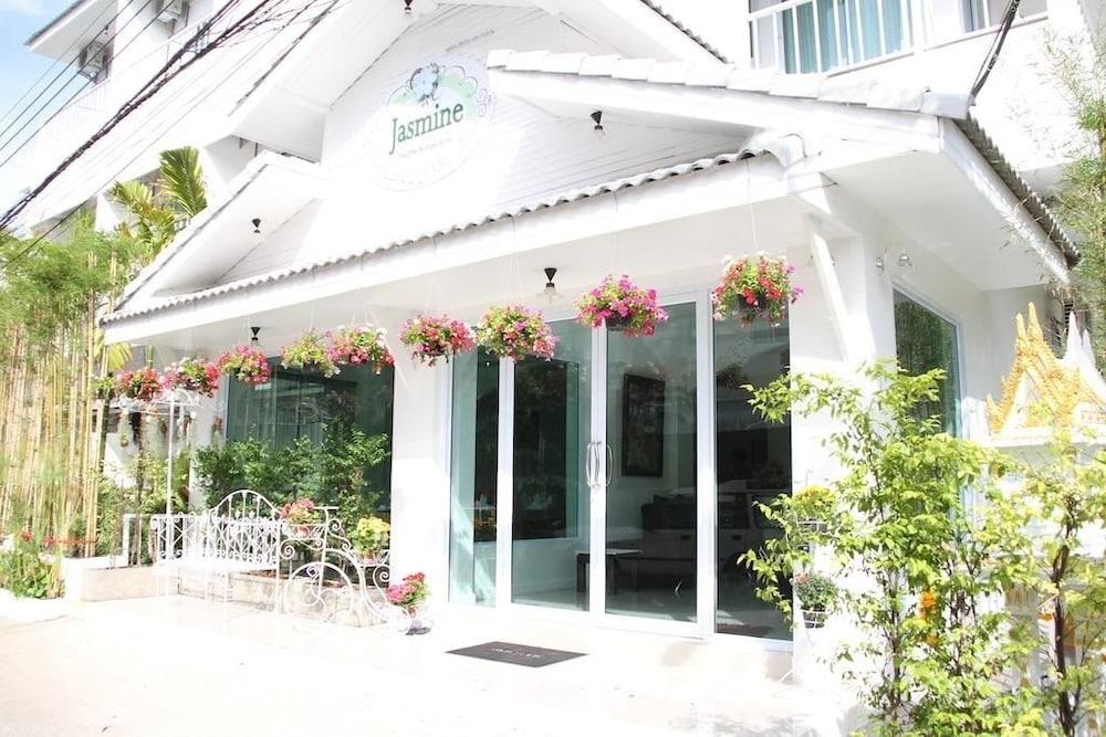 Jasmine Chiangmai Boutique Hotel