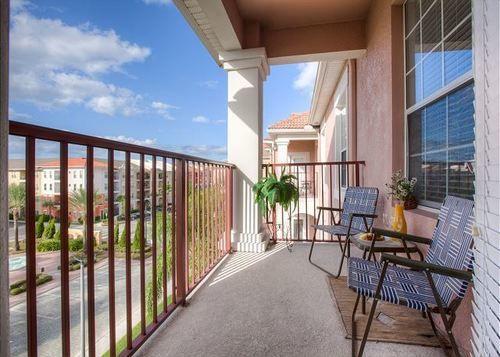 Penthouse Pleasure at Vista Ca