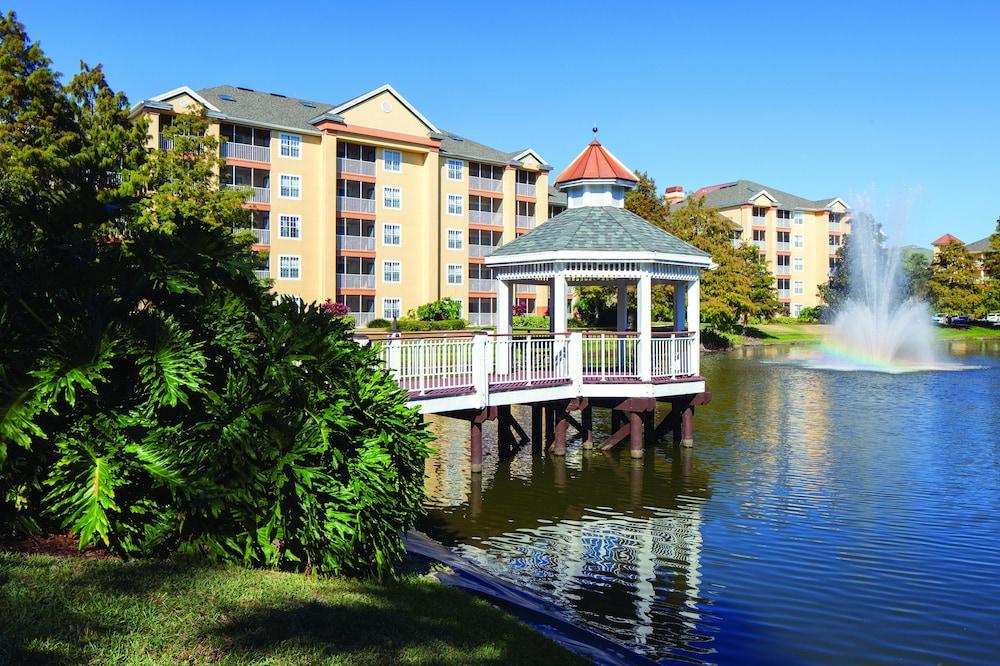 Sheraton Vistana Resort Villas Lake Buena Vista Orlando