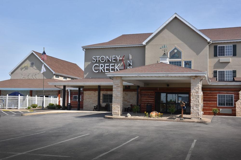 Gallery image of Stoney Creek Quincy